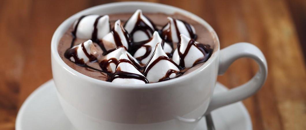 Виды горячего шоколада и рецепты приготовления