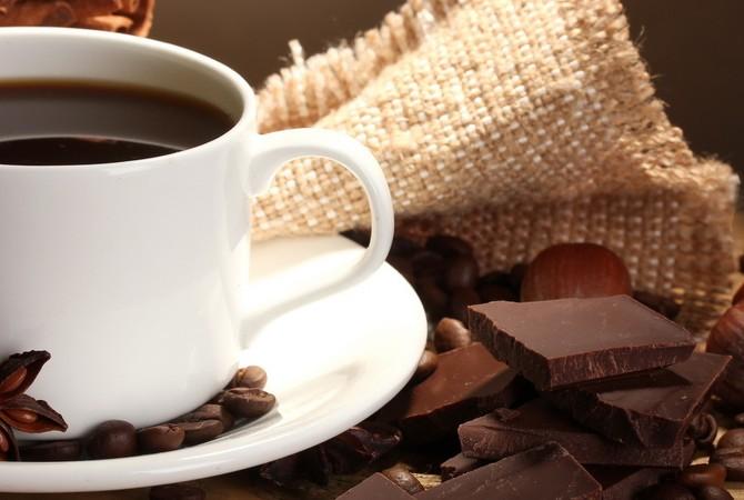 Шоколадно-кофейная диета