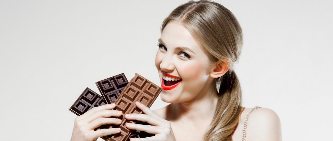 Диета на кофе и шоколаде Сбрось вес
