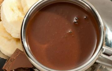 Шоколадный суп. Видео - рецепт