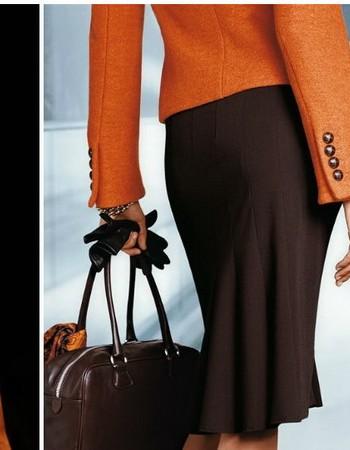 Самые модные цвета этого года или шоколадный цвет и оттенки шоколадного цвета всегда в моде!