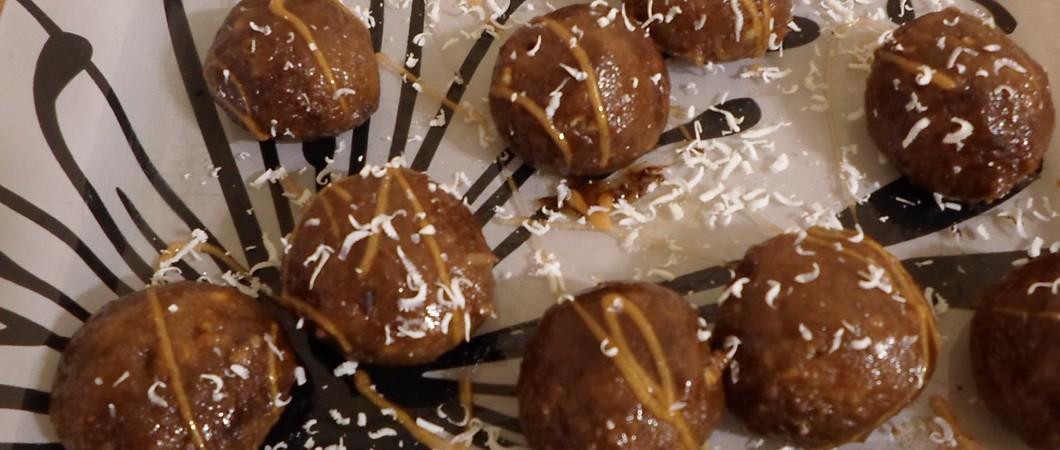 Рецепт «Кокосовая стружка в шоколаде»