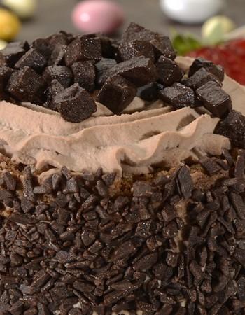 Мороженое с шоколадом: рецепты десертов
