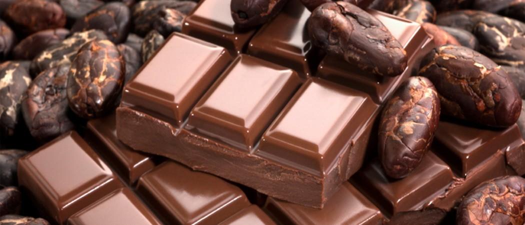 Шоколад своими руками простой рецепт 94