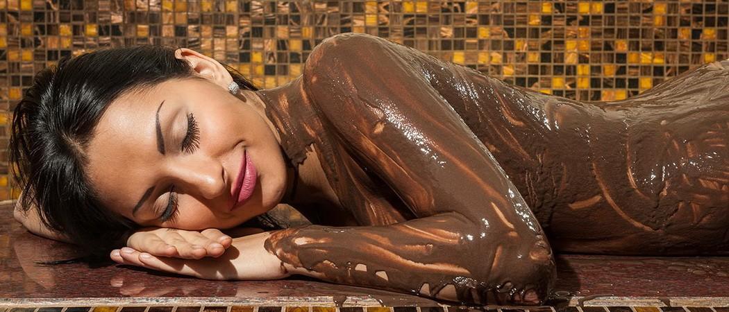 Обертывание тела шоколадом в домашних условиях