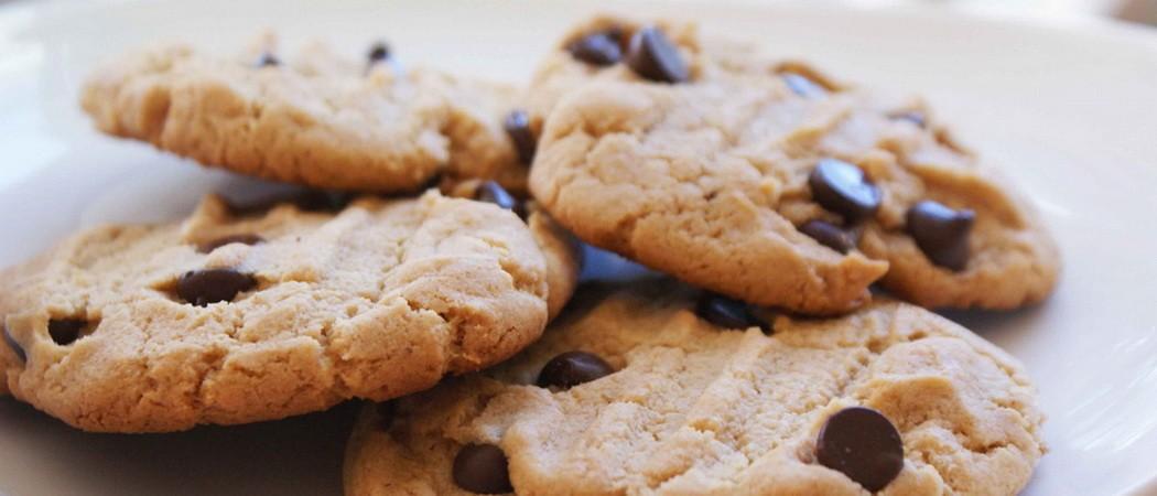 рецепты домашней печенье фото