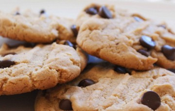Печенье с шоколадом: рецепты домашней выпечки