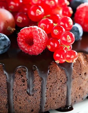 Рецепты вкусных шоколадных пирогов в домашних условиях