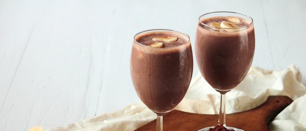 Шоколадные коктейли: алкогольные и безалкогольные рецепты