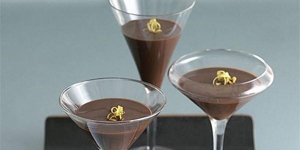 Приготовить шоколадный ликер в домашних условиях 534