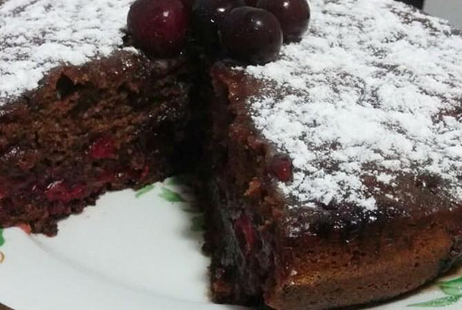 Рецепты шоколадно-творожных запеканок в духовке и мультиварке