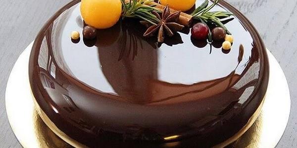 Шоколадная глазурь для торта пошагово в домашних условиях