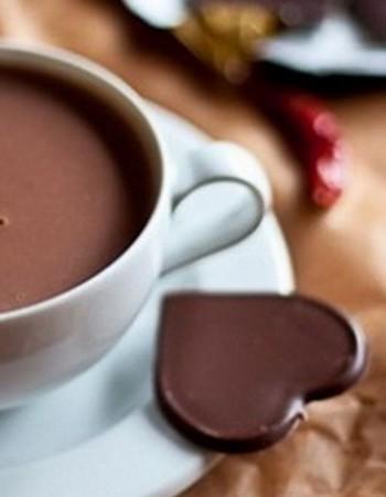 Шоколад с корицей: рецепты напитков и выпечки