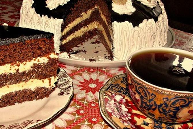 Двойной шоколад: рецепты выпечки и напитков