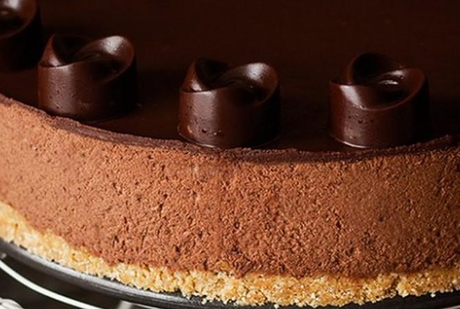 Шоколадные торты и кексы с маскарпоне: лучшие рецепты
