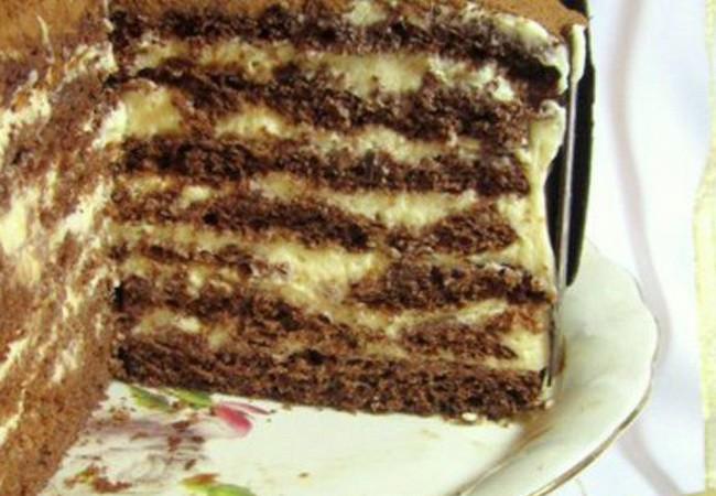 Торт «Шоколадная девочка»: рецепты праздничных десертов