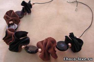 браслеты из кожи