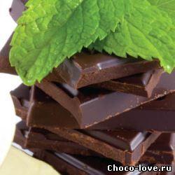 Шоколадный бальзам для губ своими руками