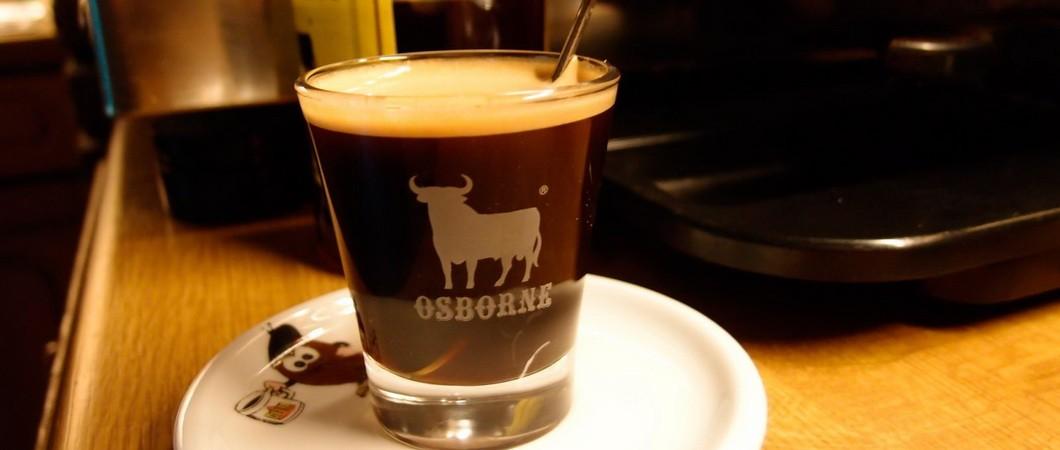 Водка с шоколадом – напитки покрепче