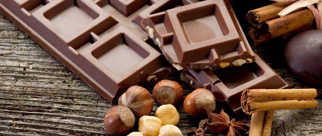 Контрольная закупка «Шоколад молочный»