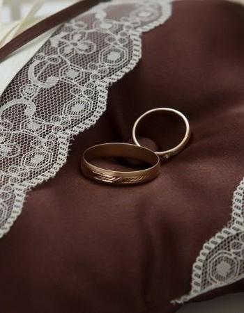 Шоколадная свадьба или свадьба в шоколадном цвете и стиле