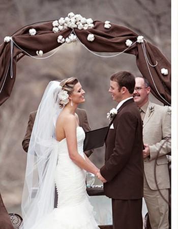 Свадьба в шоколаде — роль шоколада на свадьбе