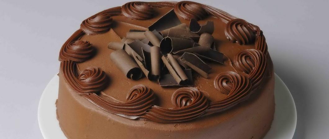 Как испечь шоколадный торт. Рецепт