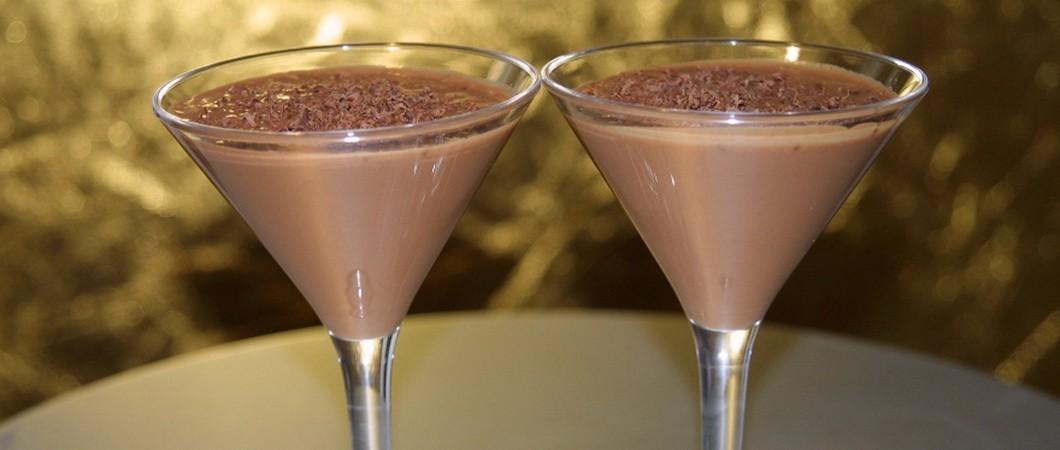 Сок и шоколад. Как приготовить коктейль шоколадный с соком?