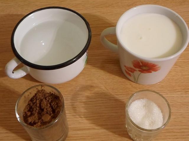 Как сделать напиток горячий шоколад в домашних условиях 71