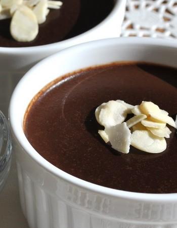 Желе с шоколадом: рецепты приготовления с фото