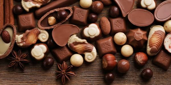 Полезен ли для здоровья шоколад