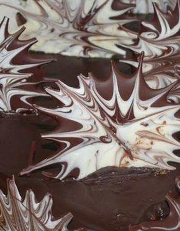 Украшения из шоколада своими руками в домашних условиях