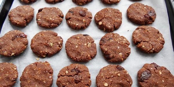 Рецепты печений в домашних условиях с шоколадом