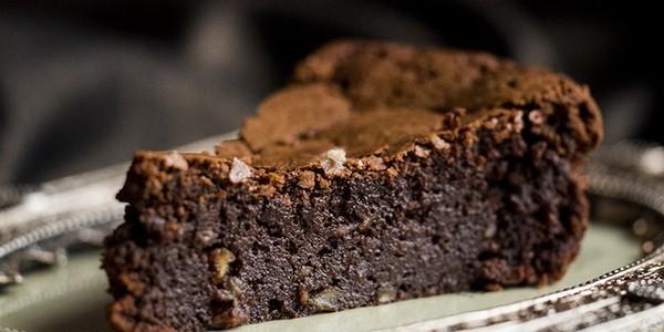 Как приготовить шоколадный пирог