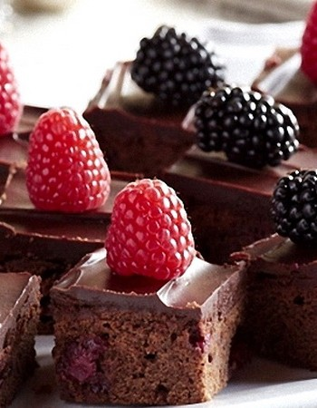 Десерты из бананов и шоколада: рецепты с фото