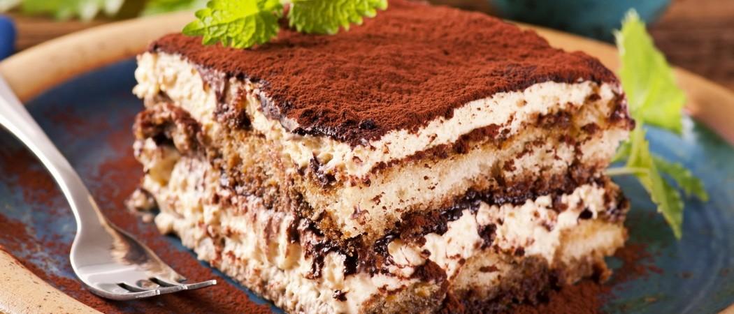 Пирожные с какао: рецепты сладкой выпечки