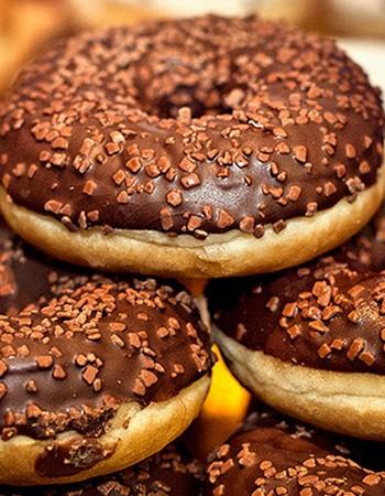 Рецепты шоколадных булочек из слоеного, дрожжевого и песочного теста