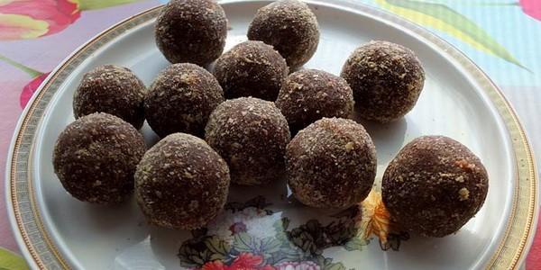 своими какао руками рецепты из конфеты Шоколадные
