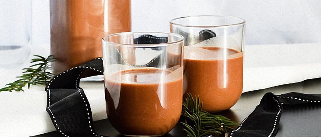 Как сделать шоколадный ликер: домашние рецепты