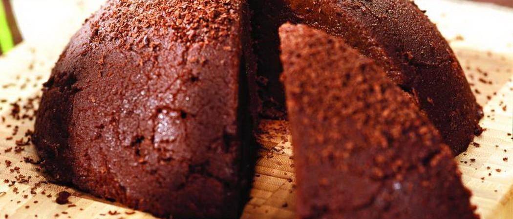 Рецепты приготовления шоколадных пудингов в домашних условиях