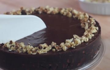 Шоколадные торты с печеньем: рецепты без выпечки