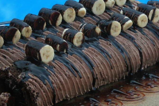 Американское печенье с кусочками шоколада: рецепт с фото и видео