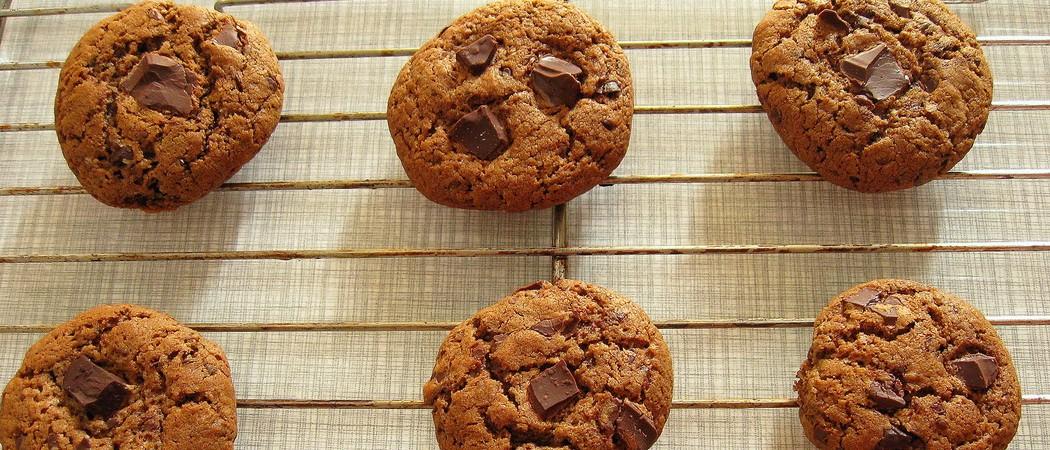 Рецепт американского печенья с шоколада: как сделать шоколадное печенье по американскому рецепту