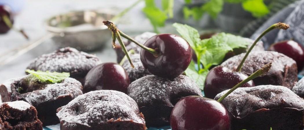 Брауни с шоколадом: рецепты американского десерта