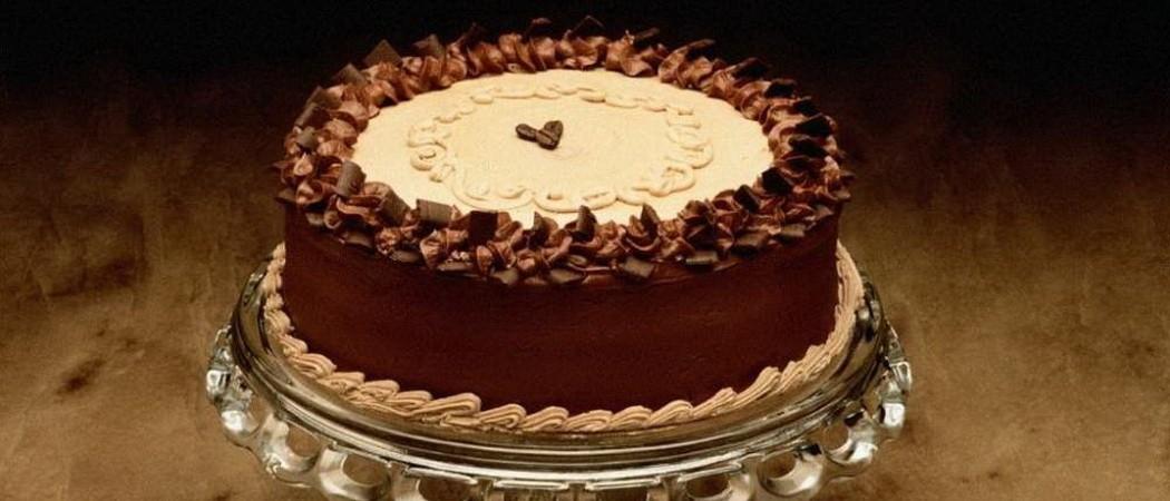 Медово-шоколадные торты: рецепты приготовления