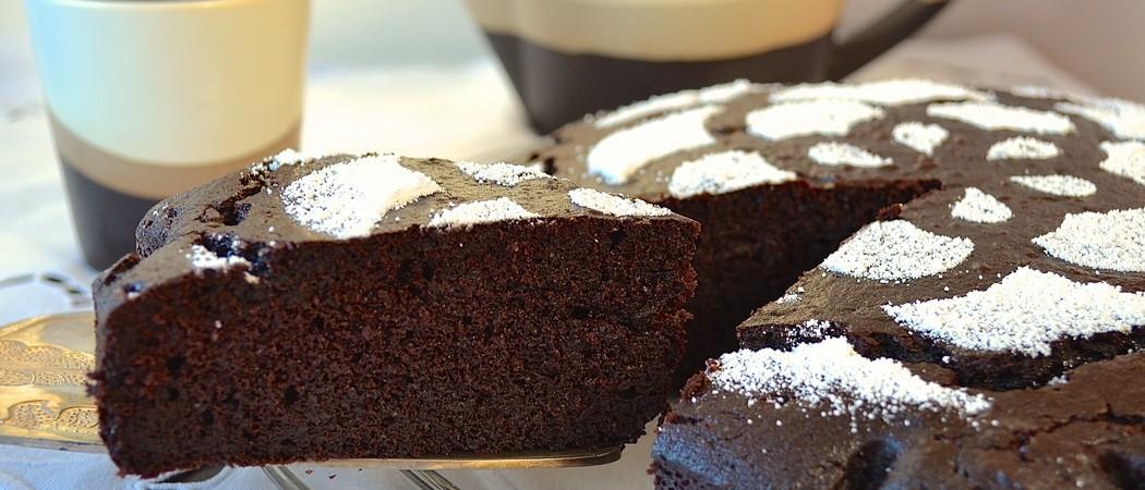 Рецепты сладких блюд с шоколадной рикоттой