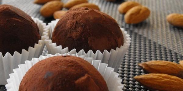 Что можно приготовить из плитки шоколада