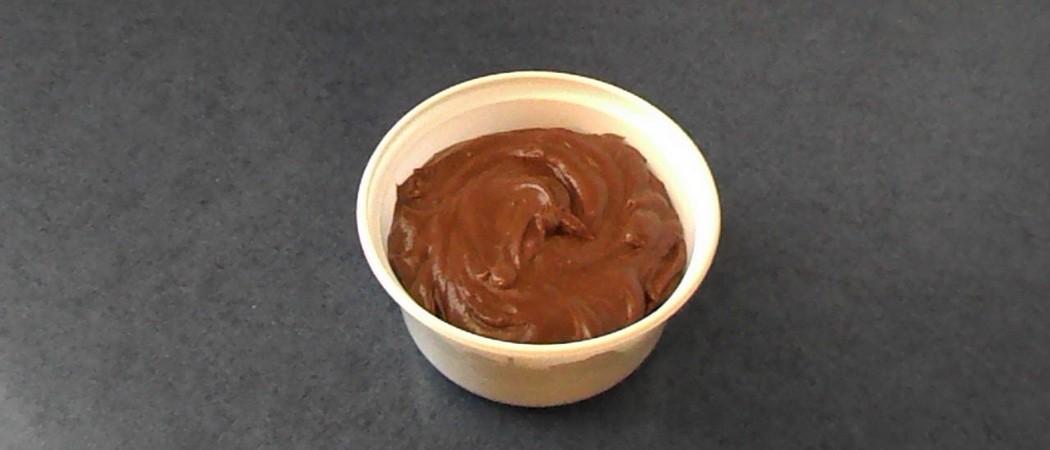 Как можно из обычного масла сделать шоколадное?