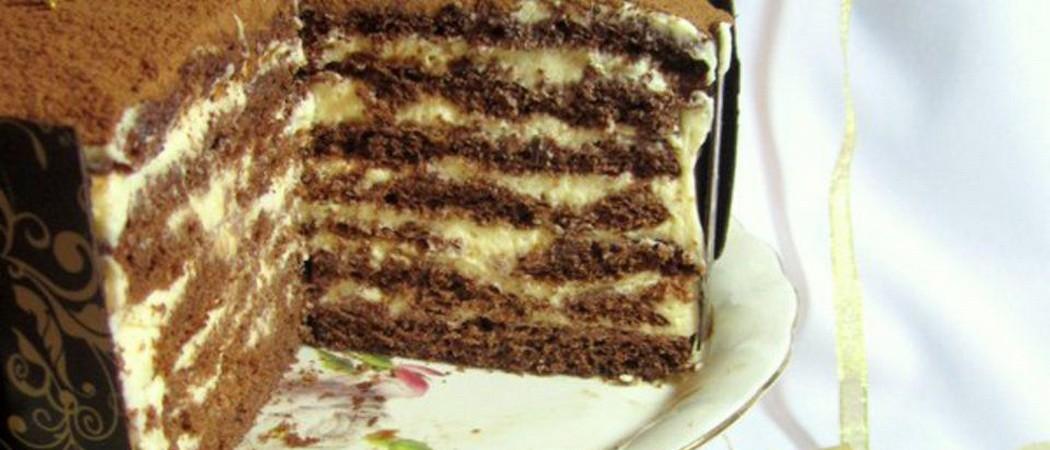 Торт Шоколадная девочка: пошаговые рецепты приготовления праздничных десертов
