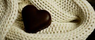 сколько шоколада можно